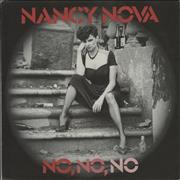 Click here for more info about 'Nancy Nova - No, No, No'