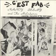 Click here for more info about 'Nancy Sesay And The Melodaires - C'est Fab EP'