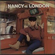 Click here for more info about 'Nancy Sinatra - Nancy In London - Sealed'