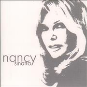 Click here for more info about 'Nancy Sinatra - Nancy Sinatra'