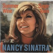 Click here for more info about 'Nancy Sinatra - Summer Wine'