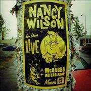 Click here for more info about 'Nancy Wilson (Heart) - Live At McCabes Guitar Shop'
