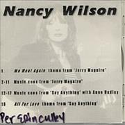 Click here for more info about 'Nancy Wilson (Heart) - Nancy Wilson'