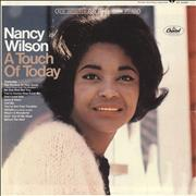 Click here for more info about 'Nancy Wilson (Jazz) - A Touch Of Today - 1st'
