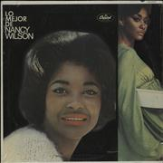 Click here for more info about 'Lo Mejor De Nancy Wilson'