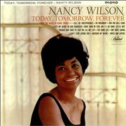 Click here for more info about 'Nancy Wilson (Jazz) - Today, Tomorrow, Forever - Factory Sample'