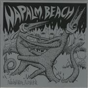 Click here for more info about 'Napalm Beach - Liquid Love'
