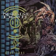 Click here for more info about 'Napalm Death - Diatribes'