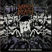 Click here for more info about 'Napalm Death - From Enslavement To Obliteration - EX'