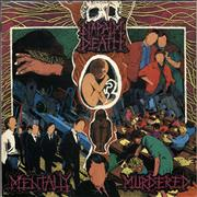Click here for more info about 'Napalm Death - Mentally Murdered'