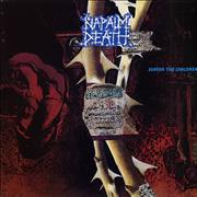 Click here for more info about 'Napalm Death - Suffer The Children'