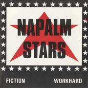 Click here for more info about 'Napalm Stars - Fiction'