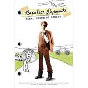 Click here for more info about 'Napoleon Dynamite - Final Shooting Script'
