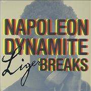 Click here for more info about 'Napoleon Dynamite - Liger Breaks'