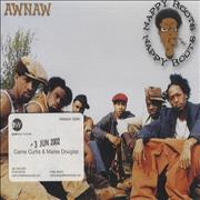 Click here for more info about 'Nappy Roots - Awnaw'