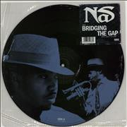 Click here for more info about 'Nas - Bridging The Gap'
