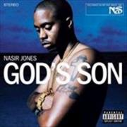 Click here for more info about 'Nas - God's Son'