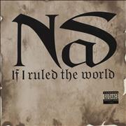 Click here for more info about 'Nas - If I Ruled The World (Imagine That)'