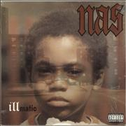 Click here for more info about 'Nas - Illmatic - Shrink'