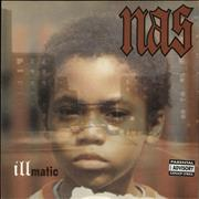 Click here for more info about 'Nas - Illmatic'