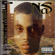 Click here for more info about 'Nas - It Was Written'