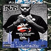 Click here for more info about 'Nas - Made You Look Good'