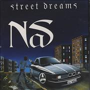 Click here for more info about 'Nas - Street Dreams'