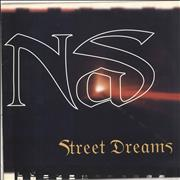 Click here for more info about 'Nas - Sweet Dreams'