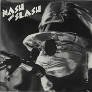 Click here for more info about 'Nash The Slash - Dead Man's Curve'