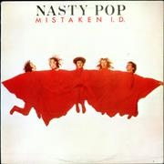 Click here for more info about 'Nasty Pop - Mistaken I.D.'