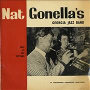 Click here for more info about 'Nat Gonella - Jazz At The Cottage'