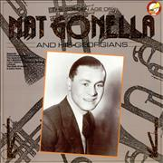 Click here for more info about 'Nat Gonella - The Golden Age Of Nat Gonella And His Georgians'