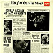 Click here for more info about 'Nat Gonella - The Nat Gonella Story - Factory Sample'