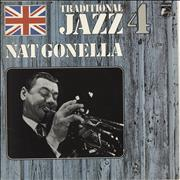 Click here for more info about 'Nat Gonella - The Nat Gonella Story - Tradional Jazz 4'
