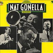Click here for more info about 'Nat Gonella - The Nat Gonella Story'