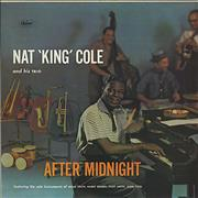 Click here for more info about 'Nat King Cole - After Midnight'