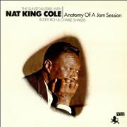 Click here for more info about 'Nat King Cole - Anatomy Of A Jam Session'