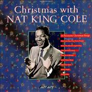 Click here for more info about 'Christmas With Nat King Cole'