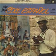 Click here for more info about 'Nat King Cole - Cole Español Part 2 EP'