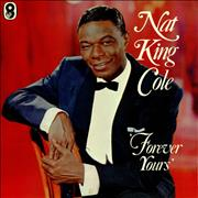 Click here for more info about 'Nat King Cole - Forever Yours'