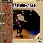 Click here for more info about 'Nat King Cole - Golden Double 32'
