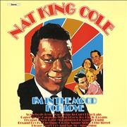 Click here for more info about 'Nat King Cole - I'm In The Mood For Love'