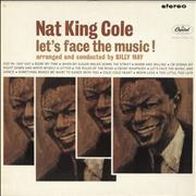 Click here for more info about 'Nat King Cole - Let's Face The Music!'