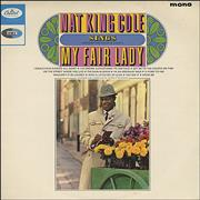 Click here for more info about 'Nat King Cole - My Fair Lady'