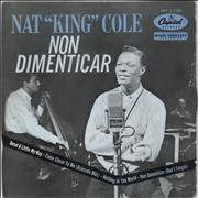 Click here for more info about 'Nat King Cole - Non Dimenticar EP'