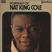 Click here for more info about 'Nat King Cole - Portrait Of Nat King Cole'