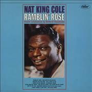 Click here for more info about 'Nat King Cole - Ramblin' Rose'