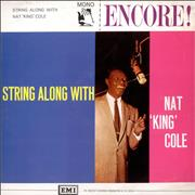 Click here for more info about 'Nat King Cole - String Along With Nat King Cole'