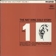 Click here for more info about 'Nat King Cole - The Nat King Cole Story - Volume 1'