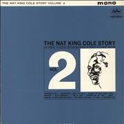 Click here for more info about 'Nat King Cole - The Nat King Cole Story Volume 2'